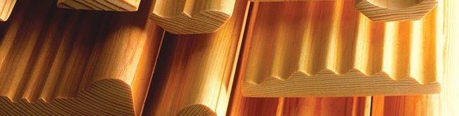 Stephenson Millwork Company, Inc. - Residential Millwork Products in Raleigh, Durham, Cary & Surrounding Areas
